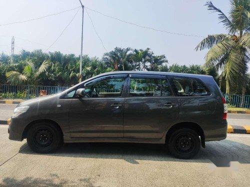 2015 Toyota Innova 2.5 GX 8 STR MT  in Mumbai