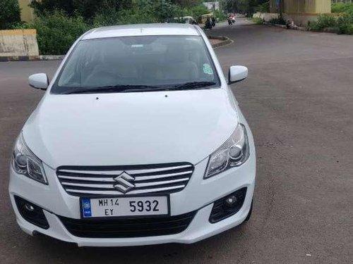 Used Maruti Suzuki Ciaz 2015 MT for sale in Pune