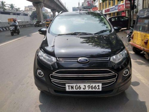 2013 Ford Ecosport Titanium 1.5 TDCi (Opt) MT in Chennai
