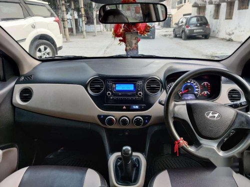 2014 Hyundai Grand i10 Magna MT for sale in Karnal