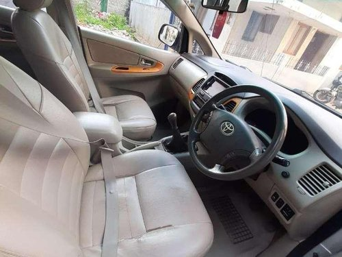 2012 Toyota Innova MT for sale in Nagar
