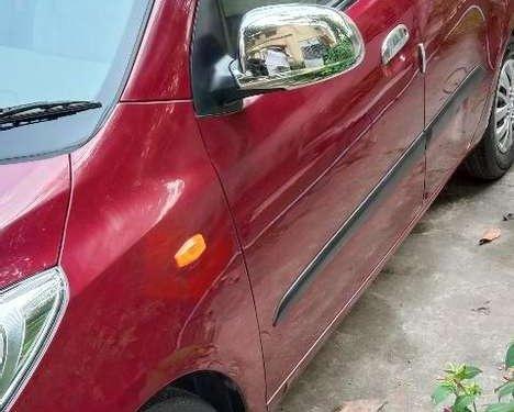 2014 Hyundai i10 Sportz 1.2 MT for sale in Kolkata