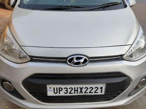 Used 2017 Hyundai Xcent MT for sale in Lucknow