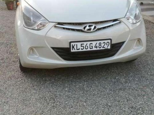 Used 2012 Hyundai Eon D Lite MT for sale in Ernakulam