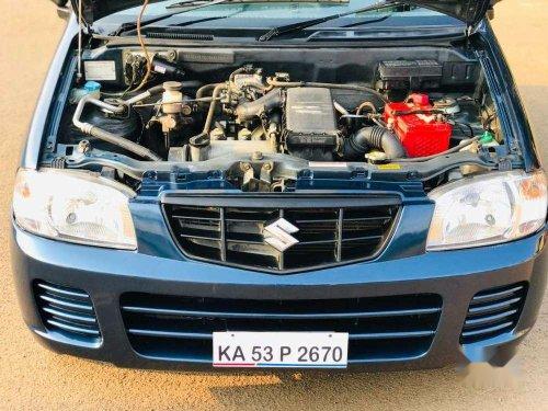 Maruti Suzuki Alto 2010 MT for sale in Nagar