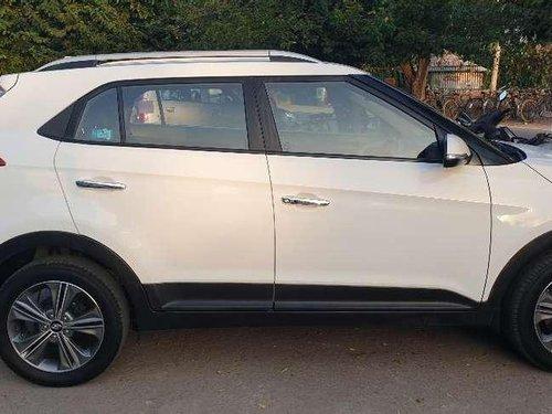 2017 Hyundai Creta 1.6 SX AT in Panchkula