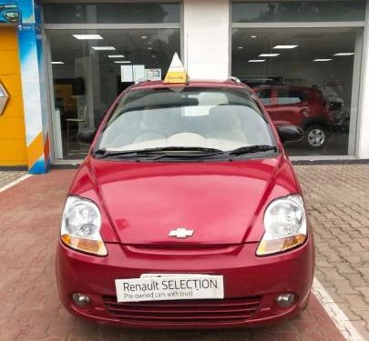 Chevrolet Spark 1.0 LS 2011 MT for sale in Chennai-5