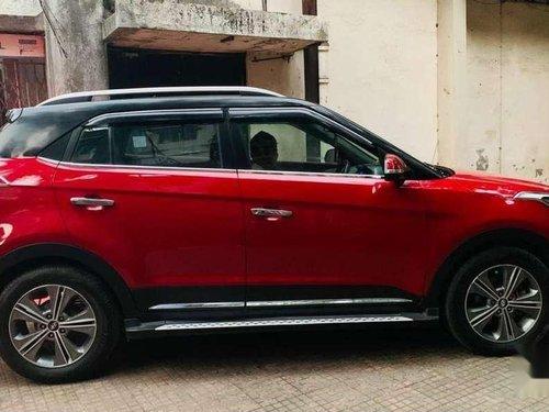 Hyundai Creta 1.6 SX 2017 MT for sale in Mumbai