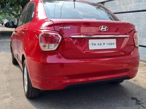 2015 Hyundai Xcent MT for sale in Coimbatore