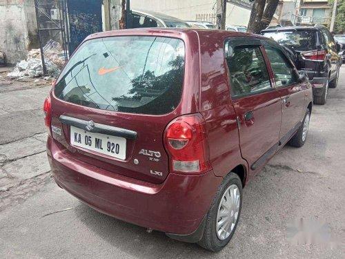 2012 Maruti Suzuki Alto K10 VXI MT for sale in Nagar
