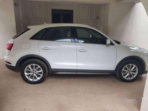 Audi Q3 2016 AT for sale in Tiruppur