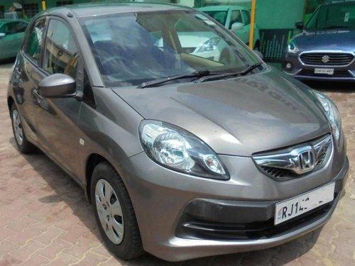 Used 2012 Honda Brio S MT for sale in Jaipur