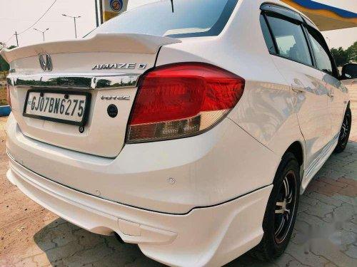 2014 Honda Amaze VX i DTEC MT for sale in Vadodara