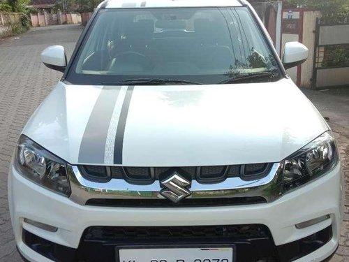 2018 Maruti Suzuki Vitara Brezza VDi MT in Kochi