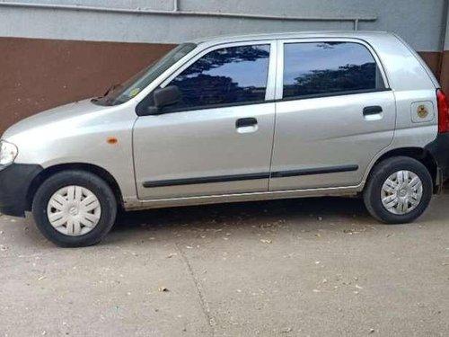 2010 Maruti Suzuki Alto MT for sale in Tiruchirappalli