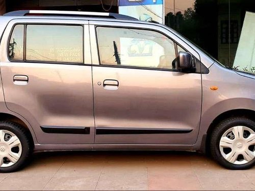 Maruti Suzuki Wagon R VXI 2012 MT for sale in Thane