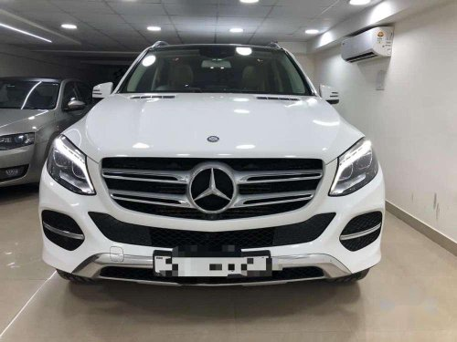 Mercedes Benz GLE 2017 AT for sale in Chennai
