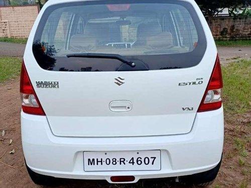 2010 Maruti Suzuki Zen MT for sale in Kolhapur
