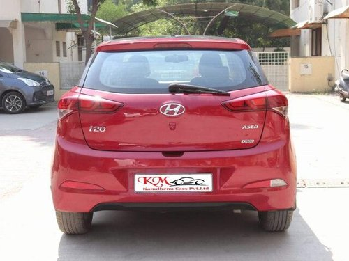 2015 Hyundai i20 Asta 1.4 CRDi MT in Ahmedabad