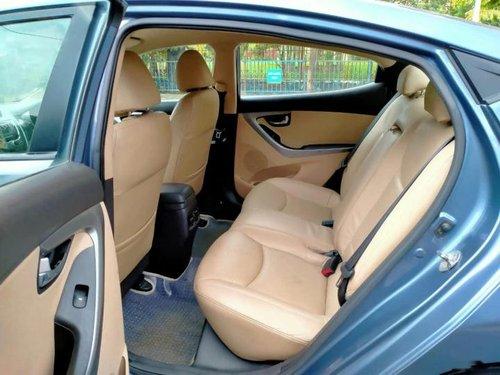2014 Hyundai Elantra VTVT SX AT for sale in Mumbai