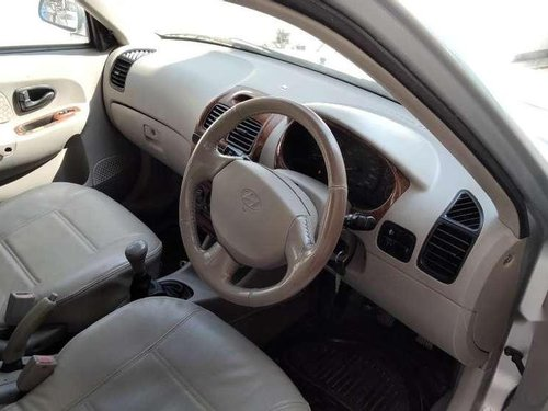 Used 2009 Hyundai Accent MT for sale in Gurgaon
