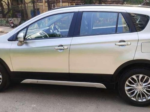 2017 Maruti Suzuki S Cross MT for sale in Mumbai