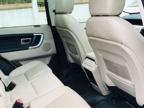Land Rover Discovery SE, 2016, Diesel AT in Mumbai