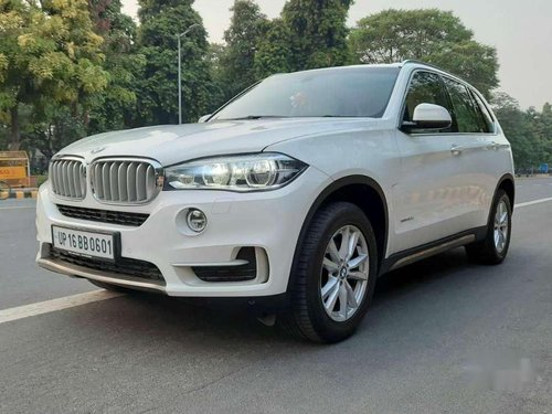 Used 2014 BMW X5 xDrive 30d AT in Noida