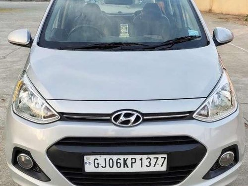 Used 2017 Hyundai Grand i10 Magna MT in Vadodara
