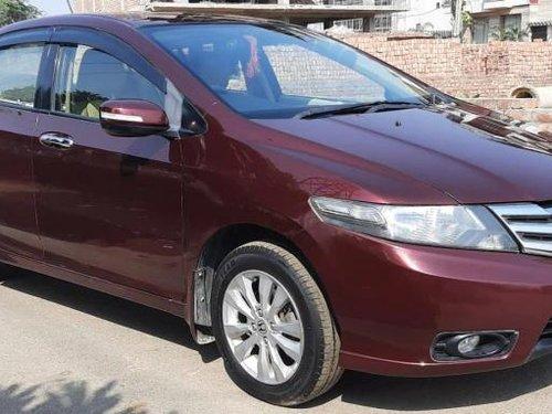 2012 Honda City 1.5 V MT for sale in Gurgaon