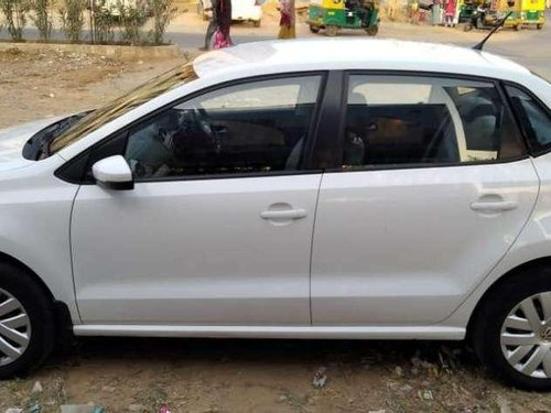 Used 2017 Volkswagen Ameo MT for sale in Ahmedabad