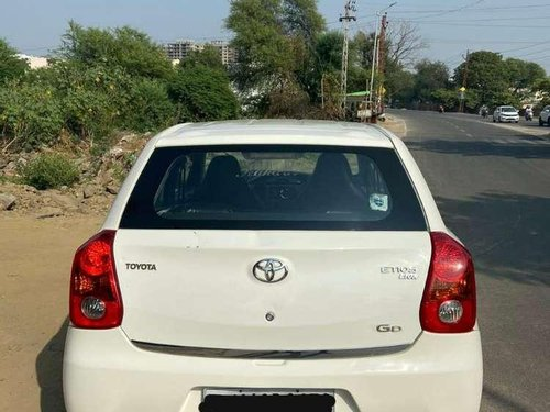 2012 Toyota Etios Liva GD MT for sale in Udaipur