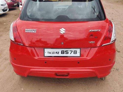 Maruti Suzuki Swift VDI 2017 MT for sale in Madurai