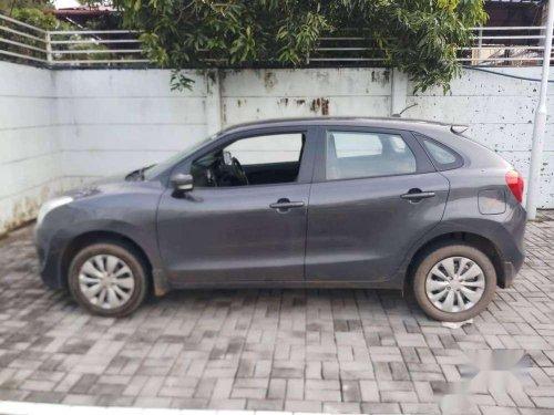 Used 2016 Maruti Suzuki Baleno Petrol MT in Kottayam