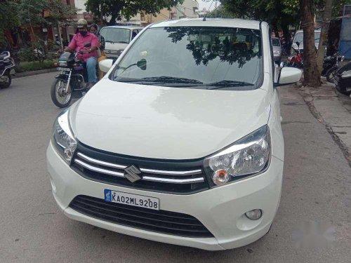 2016 Maruti Suzuki Celerio VXI MT for sale in Nagar