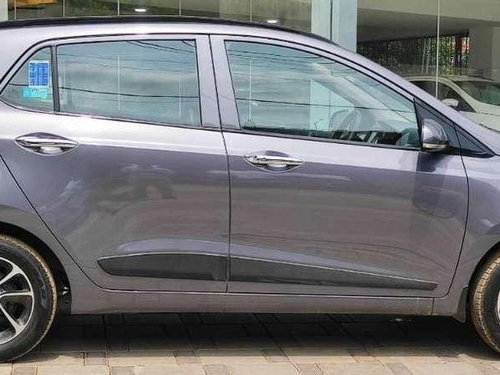 Used 2017 Hyundai Grand i10 Asta MT for sale in Nagar