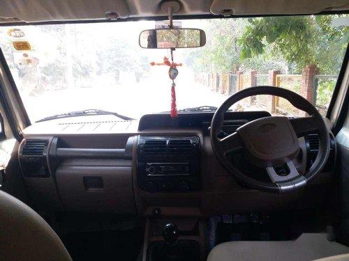 Used Mahindra Bolero ZLX 2019 MT for sale in Jalandhar