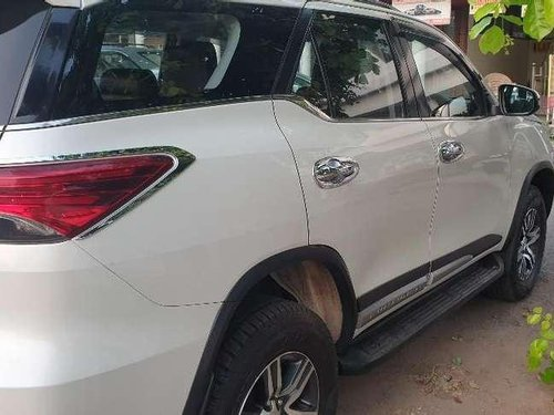 2016 Toyota Fortuner AT for sale in Panchkula