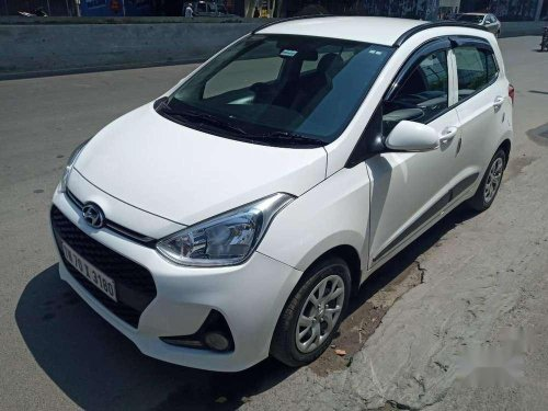 2018 Hyundai Grand i10 Sportz MT for sale in Chennai