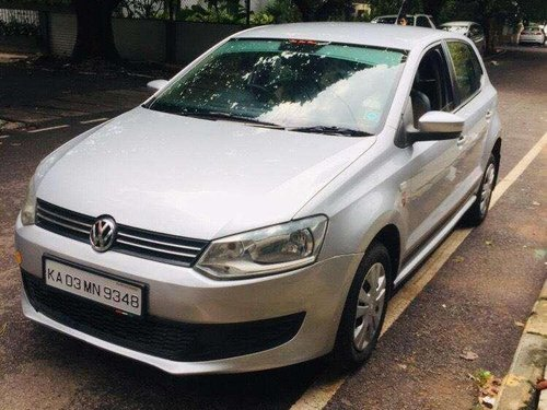 Volkswagen Polo 2011 MT for sale in Nagar-3