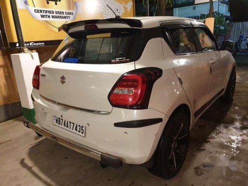 2018 Maruti Suzuki Swift VXI MT for sale in Siliguri