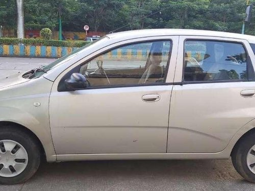 2008 Chevrolet Aveo U VA 1.2 MT for sale in Mumbai-2