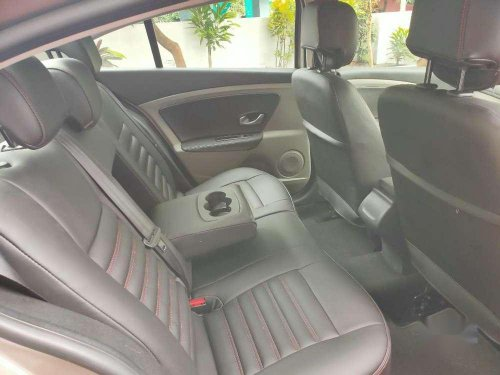 2013 Renault Fluence 1.5 MT for sale in Kochi