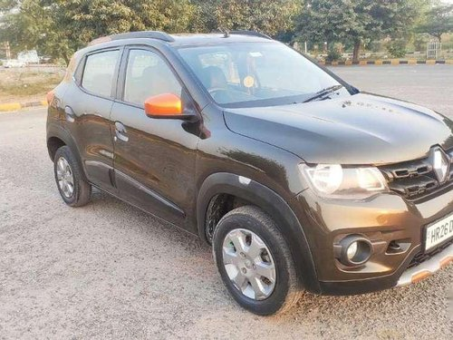Used 2017 Renault Kwid RXT MT for sale in Faridabad