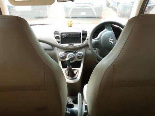 Hyundai i10 Sportz 2012 MT for sale in Ponda