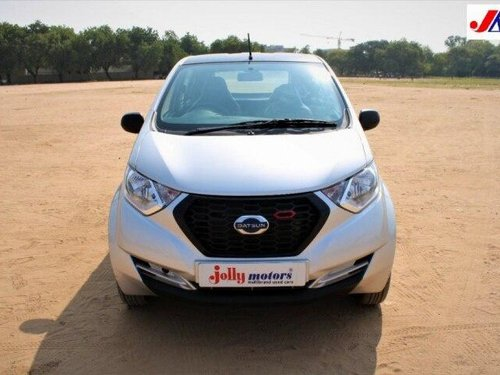 Used 2019 Datsun Redi-GO T Option MT in Ahmedabad