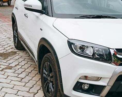 Maruti Suzuki Vitara Brezza ZDi 2019 AT for sale in Thalassery