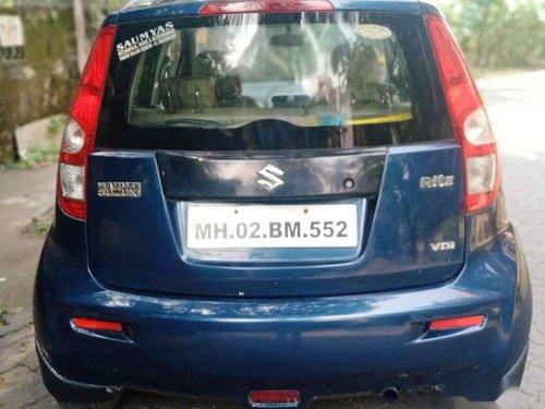 2009 Maruti Suzuki Ritz MT for sale in Mumbai