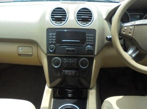 2009 Mercedes-Benz M-Class ML 320 CDI AT in Jaipur-1