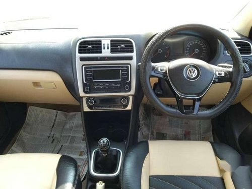 2015 Volkswagen Polo MT for sale in Chandigarh